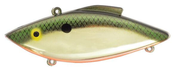 GOLD TENNESSEE SHAD-39G