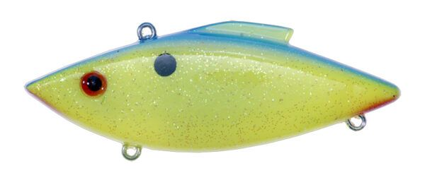 CHARTREUSE BLUE-832