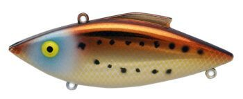 BUNKER SHAD (557S)