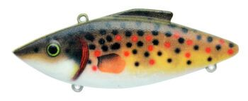 BROWN TROUT-283